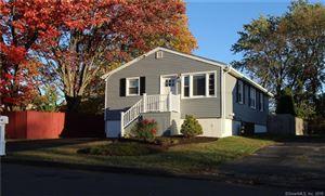 Photo of 26 Donald Street, West Haven, CT 06516 (MLS # 170247521)
