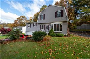 Photo of 147 Old Turnpike Road, Southington, CT 06489 (MLS # 170248521)