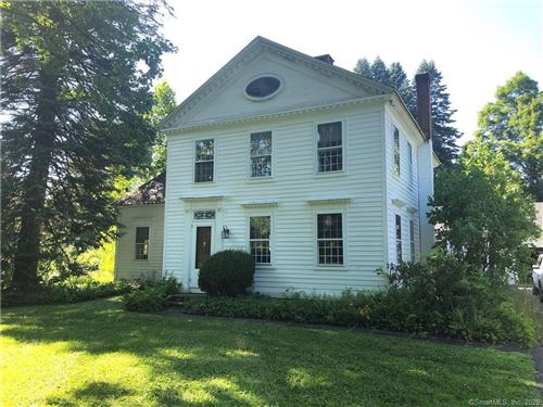 Photo of 15 Cobble Road, Canaan, CT 06031 (MLS # 170266521)