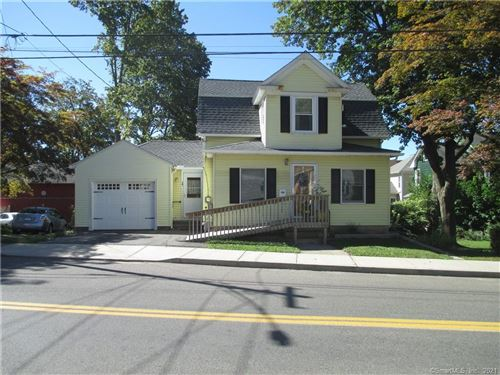 Photo of 58 Oak Street, Southington, CT 06489 (MLS # 170440521)