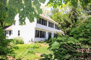 Photo of 129 Robin Drive, Canton, CT 06019 (MLS # 170079522)