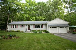 Photo of 50 Park Road, Colchester, CT 06415 (MLS # 170089522)