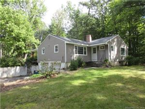 Photo of 150 Notch Road, Granby, CT 06035 (MLS # 170127522)