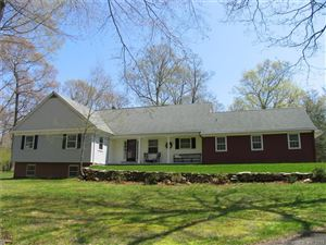 Photo of 190 Peddlers Road, Guilford, CT 06437 (MLS # 170194522)