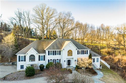 Photo of 97 Tranquility Drive, Easton, CT 06612 (MLS # 170267522)