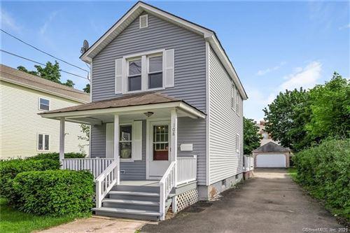 Photo of 108 School Street, Hamden, CT 06518 (MLS # 170410522)