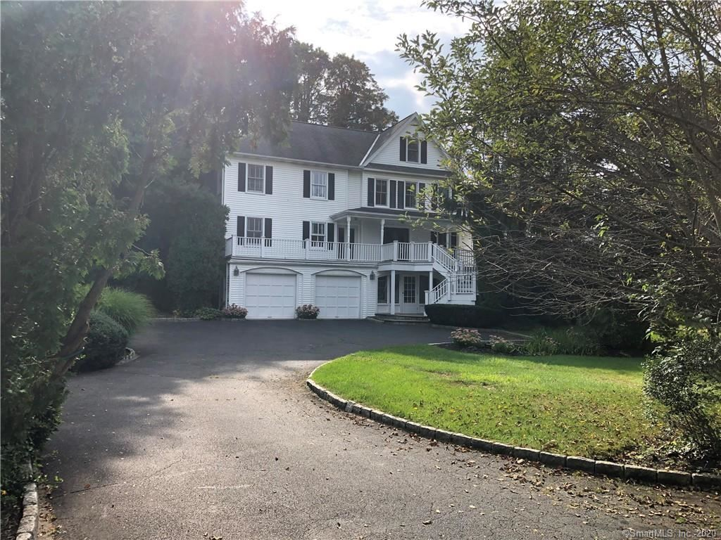 5 Holman Lane, Greenwich, CT 06870 - MLS#: 170258522