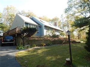 Photo of 54 Lakeview Terrace, Westbrook, CT 06498 (MLS # 170026523)