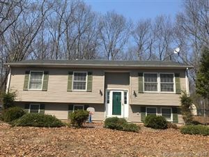 Photo of 26 Dover Trail, Coventry, CT 06238 (MLS # 170086523)