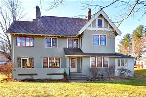 Photo of 617 North Street, Suffield, CT 06078 (MLS # 170151523)