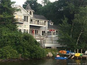 Photo of 259 East Shore Road, Morris, CT 06763 (MLS # 170180523)