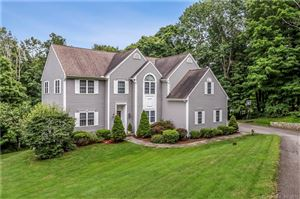 Photo of 77-A Long Meadow Hill Road, Brookfield, CT 06804 (MLS # 170213523)
