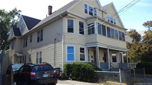 Photo of 1549-1555 Central Avenue, Bridgeport, CT 06610 (MLS # 170216523)