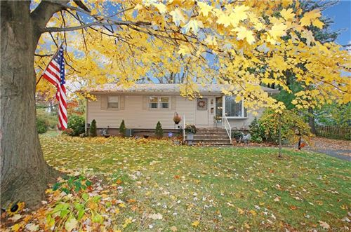 Photo of 62 Valley View Road, Milford, CT 06461 (MLS # 170246523)