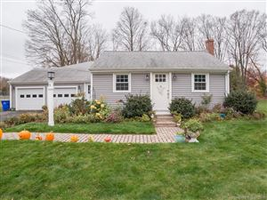 Photo of 5 Canton Springs Road, Canton, CT 06019 (MLS # 170249523)