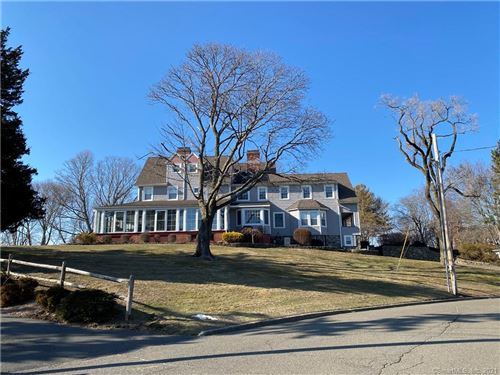 Photo of 35 Point Lookout, Milford, CT 06460 (MLS # 170377523)