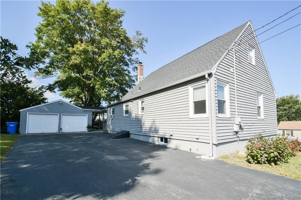 Photo of 164 Greenmount Terrace, Waterbury, CT 06708 (MLS # 170315523)