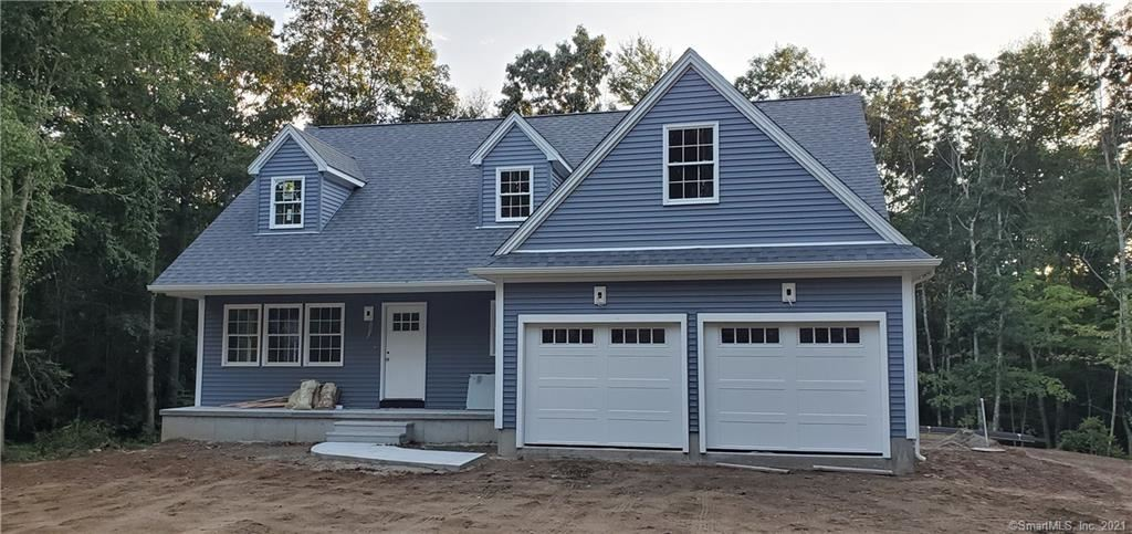 19 Lindross Lane, Waterford, CT 06385 - MLS#: 170365523