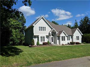 Photo of 48 Fox Hill Drive, Rocky Hill, CT 06067 (MLS # 170092524)