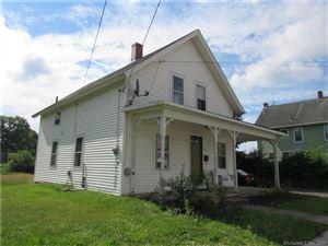 Photo of 169 Mansfield Avenue, Windham, CT 06226 (MLS # 170099524)