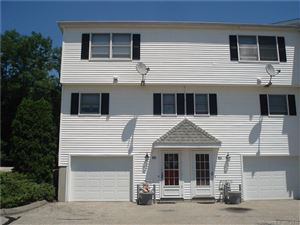 Photo of 46 Commodore Commons #46, Derby, CT 06418 (MLS # 170106524)