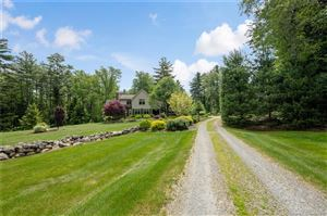 Tiny photo for 46 Taylor Road, Barkhamsted, CT 06063 (MLS # 170205524)