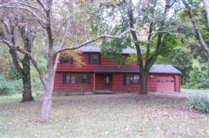 Photo of 54 Harvester Road, Monroe, CT 06468 (MLS # 170245524)