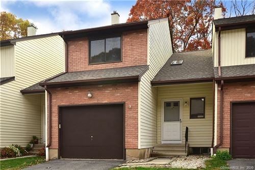 Photo of 114 Oak FOrest Drive #114, Manchester, CT 06042 (MLS # 170265524)