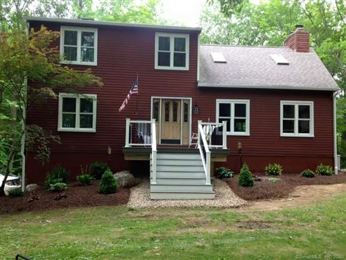Photo of 213 Spencer Hill Road, Winchester, CT 06098 (MLS # 170272524)