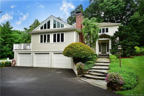 Photo of 17 Long Hill Drive, Somers, CT 06071 (MLS # 170280524)