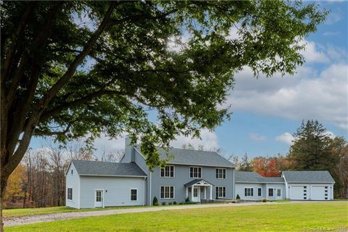 Photo of 2 Bethway Road, Bethany, CT 06524 (MLS # 170321524)