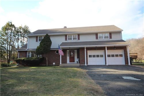 Photo of 58 Cook Road, Prospect, CT 06712 (MLS # 170366524)