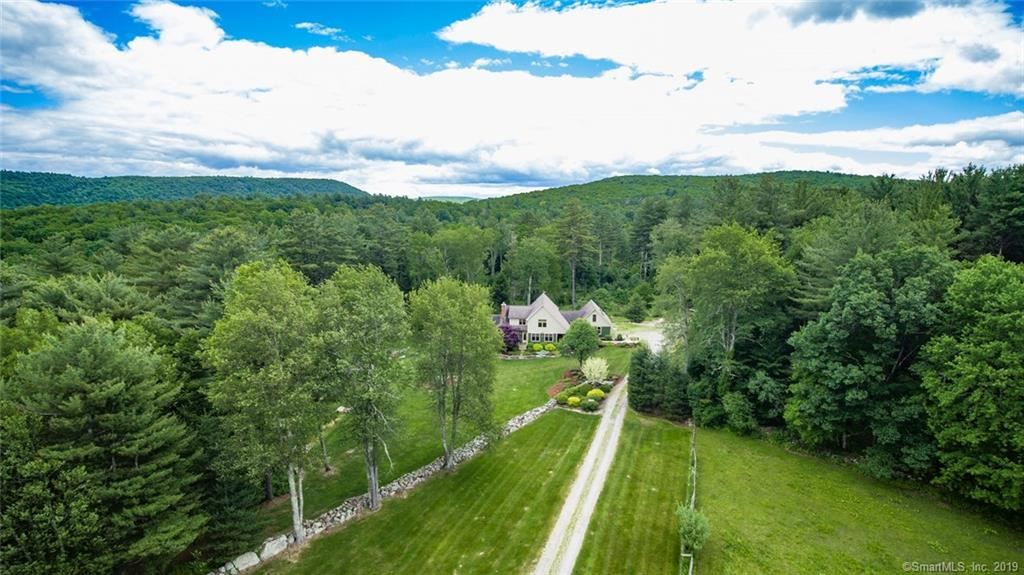Photo for 46 Taylor Road, Barkhamsted, CT 06063 (MLS # 170205524)