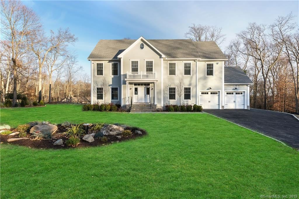 9 Cottontail Road, Greenwich, CT 06807 - MLS#: 170256524