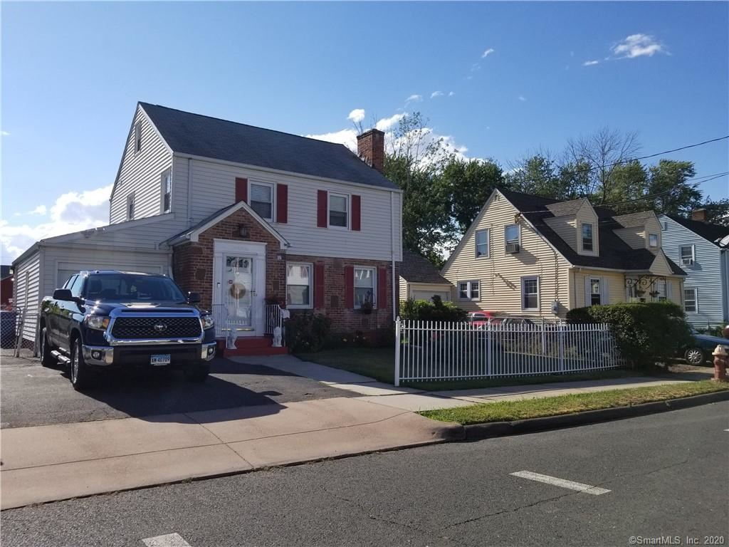 39 Grant Street, Hartford, CT 06106 - MLS#: 170328524