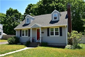 Photo of 118 Lydall Street, Manchester, CT 06042 (MLS # 170098525)