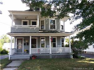 Photo of 57 Oak Avenue, Shelton, CT 06484 (MLS # 170132525)