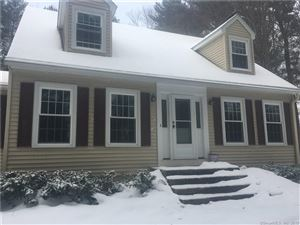 Photo of 835 COPPERHILL RD, Suffield, CT 06096 (MLS # 170148525)