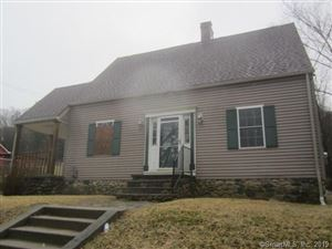 Photo of 151 Newfield Road, Winchester, CT 06098 (MLS # 170154525)