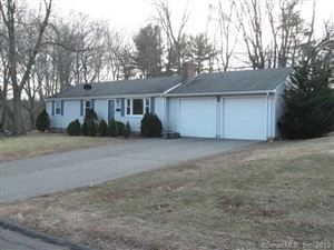 Photo of 80 Toll Gate Road, Rocky Hill, CT 06067 (MLS # 170156525)