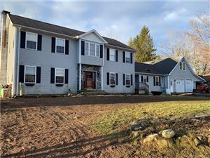Photo of 146 Spencer Hill Road, Winchester, CT 06098 (MLS # 170182525)