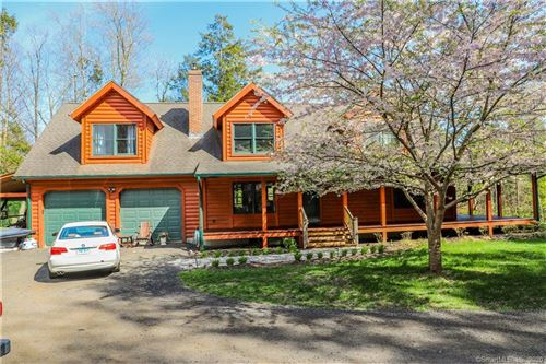 Photo of 57 Stub Hollow Road, New Hartford, CT 06057 (MLS # 170292525)