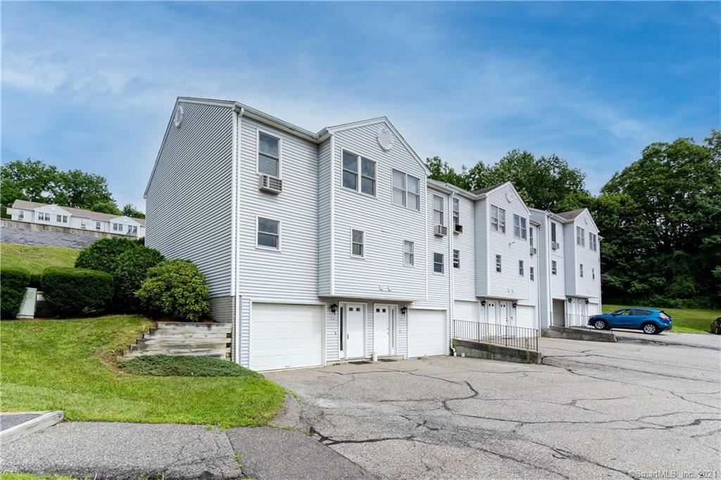 66 Valley Drive #66, New Milford, CT 06776 - #: 170422525