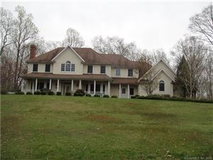 Photo of 21 Oak Ridge Drive, Newtown, CT 06470 (MLS # 170050526)