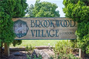 Photo of 100 Brookwood Drive #A, Rocky Hill, CT 06067 (MLS # 170069526)