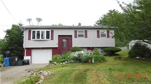 Photo of 16 Gill Drive, Griswold, CT 06351 (MLS # 170111526)