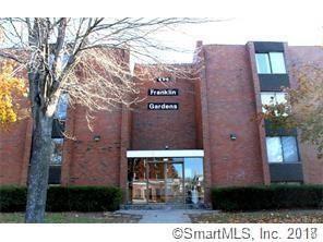 Photo of 356 Franklin Avenue #A3, Hartford, CT 06114 (MLS # 170131526)