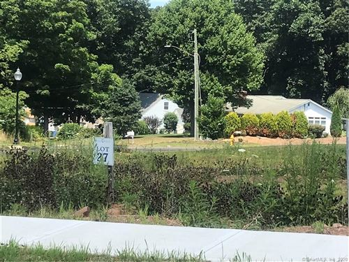 Photo of 27 Hillcrest Village, Lot 27, Southington, CT 06489 (MLS # 170318526)