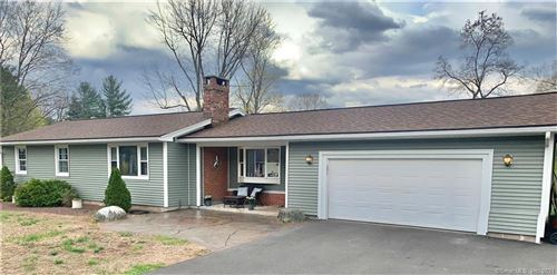 Photo of 17 Zimmer Road, Granby, CT 06035 (MLS # 170391526)