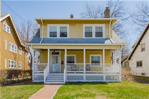 Photo of 24 Lilley Road, West Hartford, CT 06119 (MLS # 170071527)
